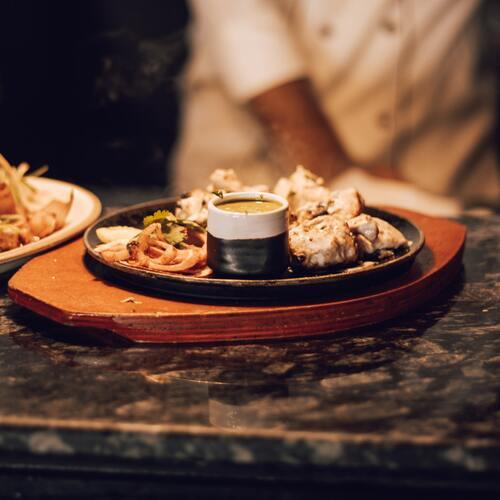 HOTR0208 Operaciones básicas de restaurante – bar