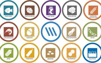 Guía práctica para la gestión de alérgenos y gluten